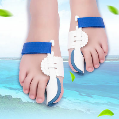 Bunion Hallux Valgus Corrector Night Splint Pain Relief