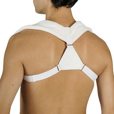 Solace Care Posture Corrector Support Clavicle Thoracic Fracture Brace AC Collar