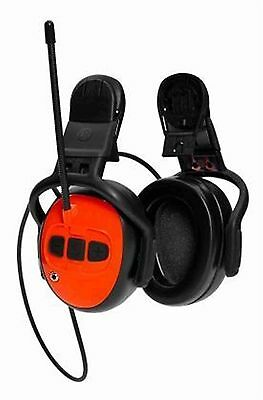 Husqvarna Ear Defenders Fm Radio 5782749-01