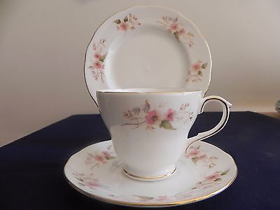 Pretty Duchess Trio Bone China Glen