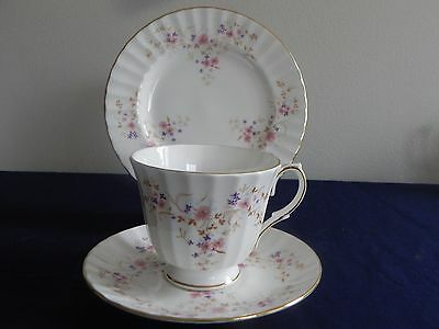 Duchess Bone China Trio Spinney