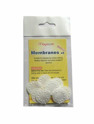Maymom Replacement Membranes for Medela Medela Pump in Style Breastpump, Swing