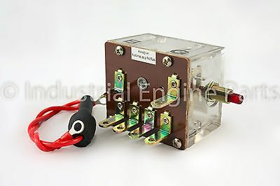 Murphy 518APH-24V - Magnetic Switch, 24 Volt (25700151)