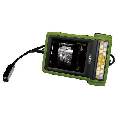 Vet Veterinary Ultrasound Scanner for Cattle & Equine. Next-Day Delivery