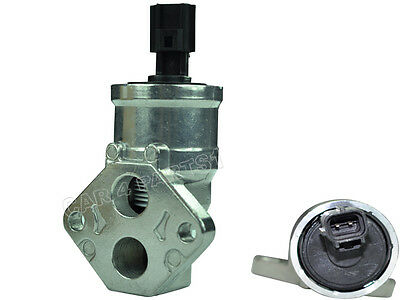 Ford Focus [1998-2004] Idle Air Control Valve XS4U-9F715-FA