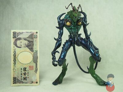 Fewture Devilman Action Figure Series - Zannin (Normal Version)