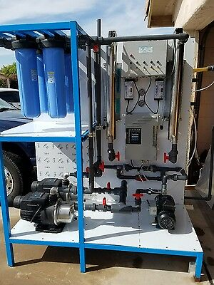 Water store commercial water purification reverse osmosis system top quality