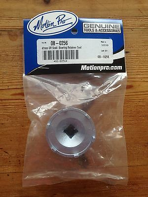 New Motion 47 Mm Honda Cr  Seal Bearing Retainer  Tool  Mx Enduro Trail