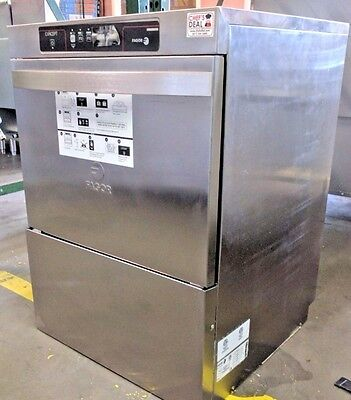 Fagor - COP-504W - EVO Concept High Temp Undercounter Dishwasher - 37 Racks/Hr