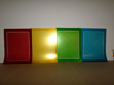Transparency Film For Plain Paper Copiers and Overhead Projecters