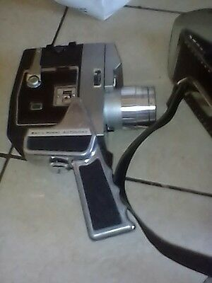 Bell howell autoload projector