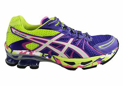New Asics Gel-Sendai Womens Premium Cushioned Sport Running Shoes