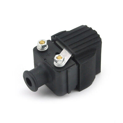 Ignition Coil For Outboard Mercury Mariner 339-832757A4 18-5186 6-125HP 339-7370