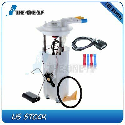 New Fuel Pump Assembly 2001 2002 2003 2004 Buick Rendezvous Potiac Aztek GAM268