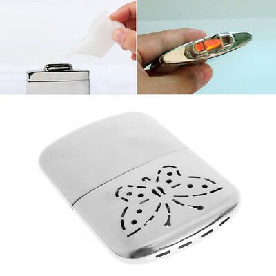 Ultralight Portable Pocket Hand Warmer Indoor Outdoor Small Handy Warmer Heater