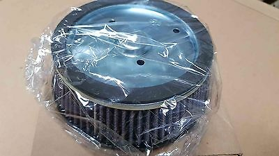 Velocity Tapered Air Filter EVO TC Dyna Softail Touring Stage 1 Kits