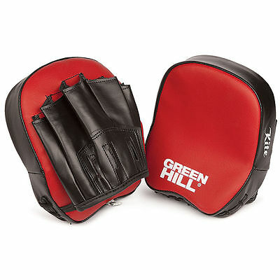 Green Hill Focus Mitt Kite Training Boxing