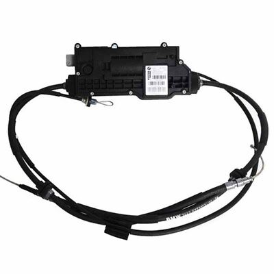 Parking Brake Actuator With Control Unit for BMW X5 E70 X6 E71 OEM:34436850289 #