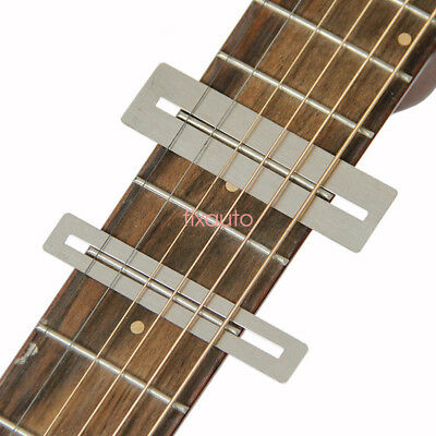 2x/set Fretboard Protector Fingerboard Guards for Guitar&Bass Luthier Tool fo