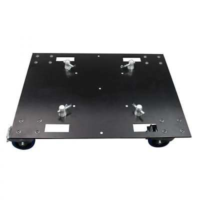 Global Truss F44BASE-D Base Plate with Castors