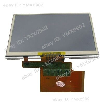 LCD Display + Touch Screen Digitizer For Tom Tom TomTom XL IQ Routes LMS430HF19