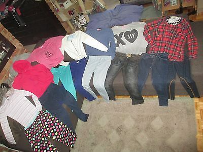 Bulk lot girls sz 16 winter clothes inc. Tilii/All 4 Me/Factorie/Marcs/Cotton On