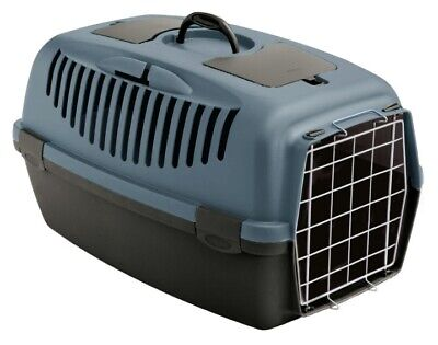 Transportbox Katzenbox Hundebox Katzentransportbox Autobox Gulliver  1 / 2 / 3