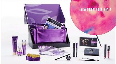 NEW Younique Presenters Kit Launched July 2017!! Includes 2 brand new products!!