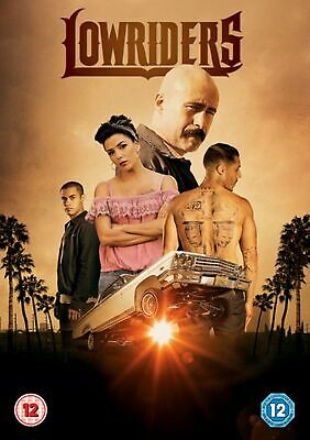 Lowriders (with Digital Download) [DVD]