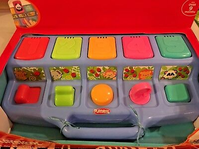 Play Favorites Busy Poppin Pals Baby and Toddler Toy