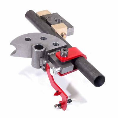 Edwards TD90-1.5x5.5 Tube Bender Die 1.5 x 5.5 Radius