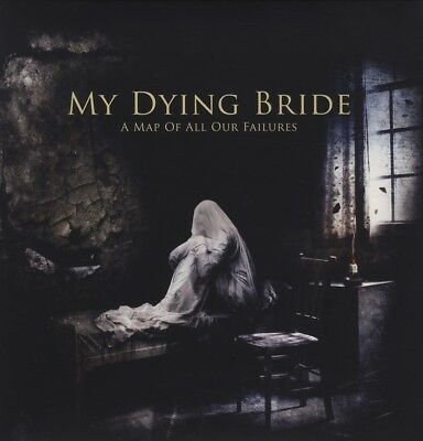 My Dying Bride - Map of All Our Failures