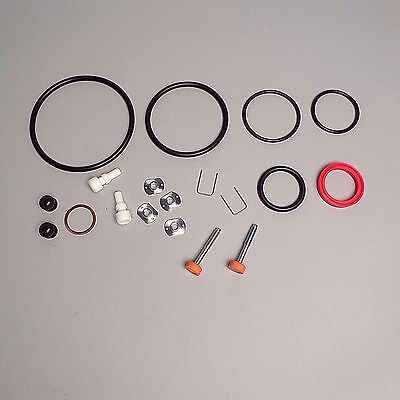 Air Motor Rebuild Kit for GRACO 5:1 Ratio Fire-Ball Air Motor, 238-286, 238286