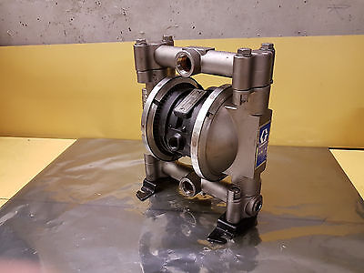 Graco Husky 716 Diaphragm Pump Part.No.D54311