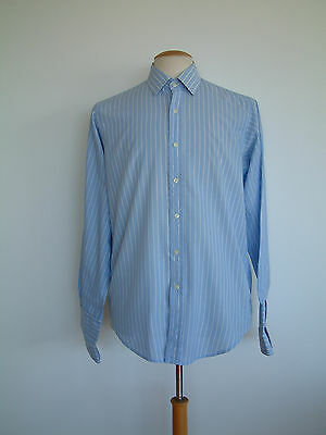 "Gieves & Hawkes Shirt..vintage..size 15.5""..superb Condition..no.1 Savile Row"
