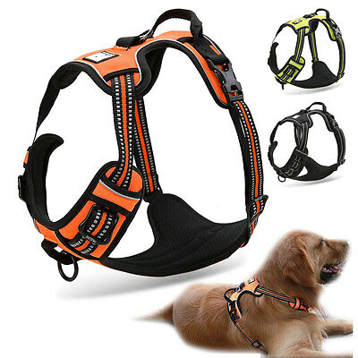 Sport Dog FreeMove Hundegeschirr Brustgeschirr Softgeschirr f Hunde Top Quatität