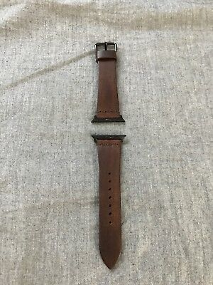 Apple Watch 42Mm Leather Band