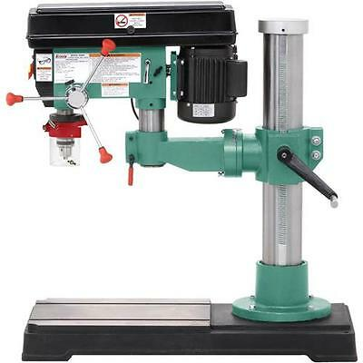 G9969 Grizzly Radial Drill Press