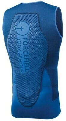 Forcefield Snowboard Protection - Mons Vest - Impact Vest, Back Protection
