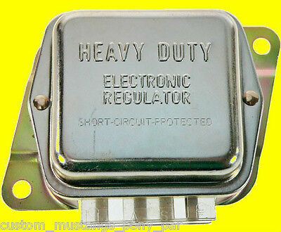 Ford Falcon Electronic Voltage Regulator Alternator Solid State XW XY GS 302 351