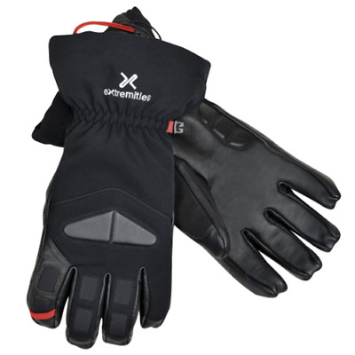 Extremities Mountain Glove-Warm-Waterproof 2in1-Liner Glove-Primaloft