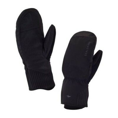 Sealskinz Skiddaw Mitten Warm, Waterproof & Breathable