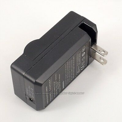 EN-EL14 EL14a BATTERY CHARGER FOR NIKON P7000 P7100 D3400 D3300 D5400 D5300 MH24