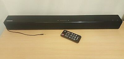 Samsung hw-j250 sound bar