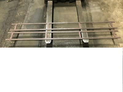 VICTOR,esab, motorized TRACK TORCH & BEVEL cutter BURNER oxy acetylene track