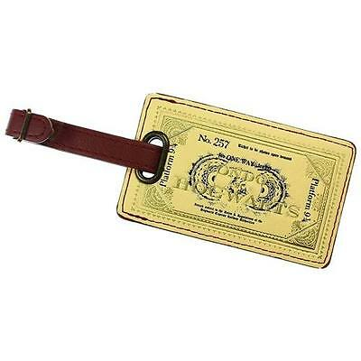 Harry Potter - Hogwarts Express Platform 9 3/4 Luggage Tag New Official In Pack