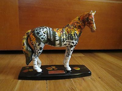 Horse of a Different Color 20310 In the Tree Line by Ava Godreau GREAT CONDITION