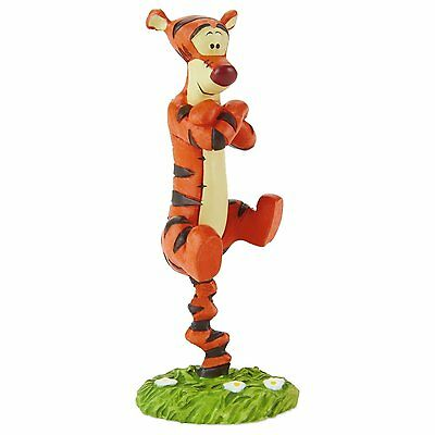 Winnie the Pooh Hundred Acre Wood Series - Bouncing Tigger - Hallmark