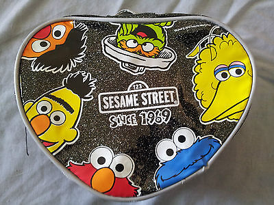 Sesame Street Carry Bag