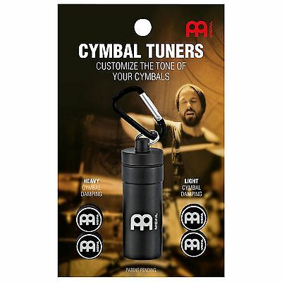 Meinl Cymbal Tuners, Benny Greb